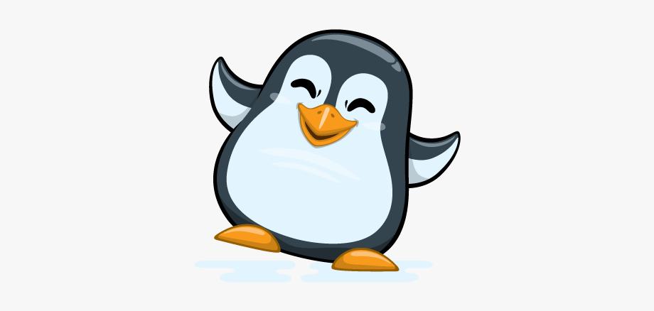 clip art free download Penguins clipart. Swimming ad lie penguin.