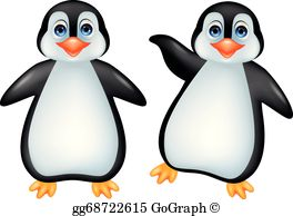free library Penguins clipart. Penguin clip art royalty