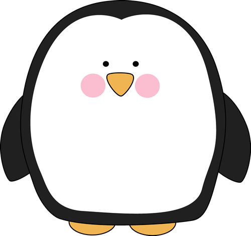 jpg royalty free download Penguin Clip Art