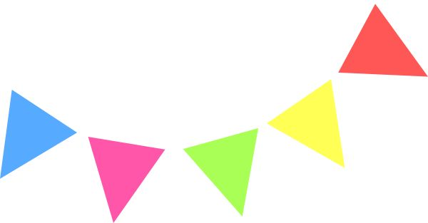 banner freeuse library Pennant clipart. Free cliparts download clip.