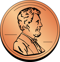 jpg download Penny clipart. Free cliparts download clip.
