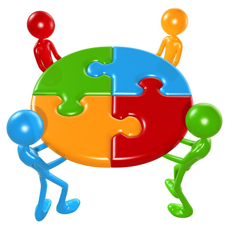image royalty free download Free pictures download clip. People working together clipart.