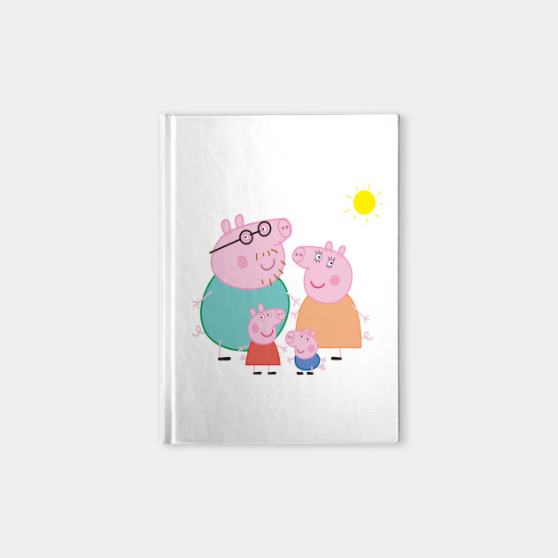 jpg free Daddy domestic television show. Peppa clipart mummy pig