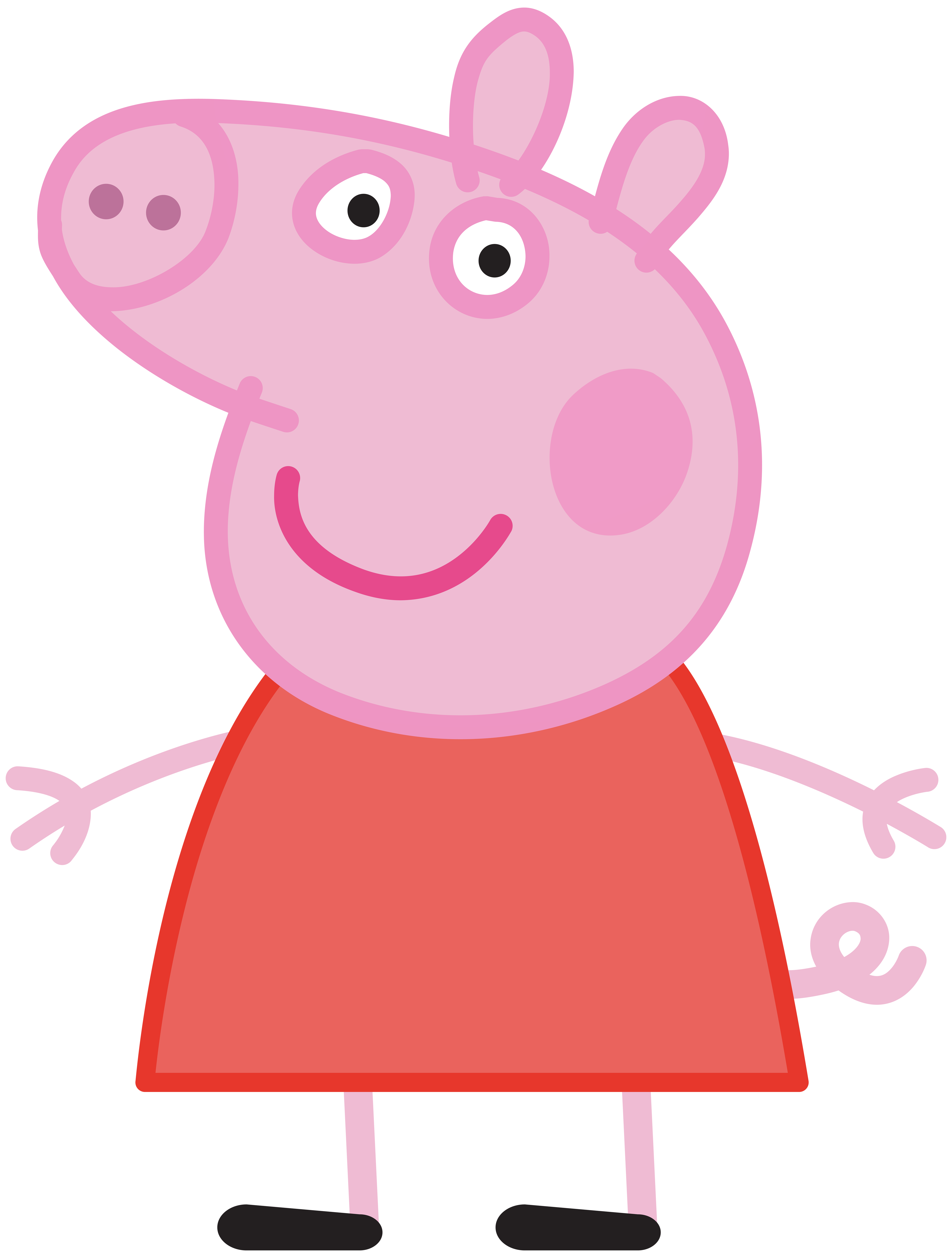 image library download Peppa clipart. Pig transparent png image.