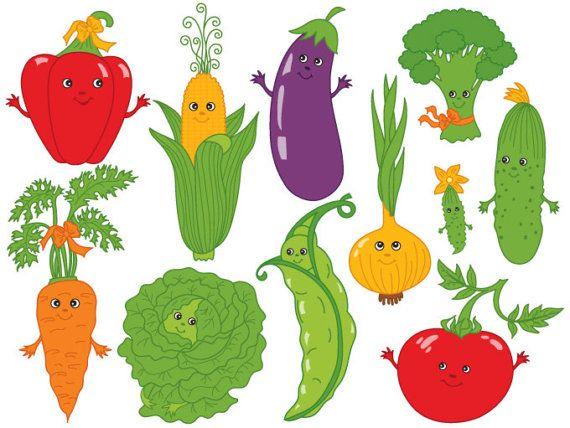 picture Vector carrot green vegetable. Vegetables clipart digital tomato
