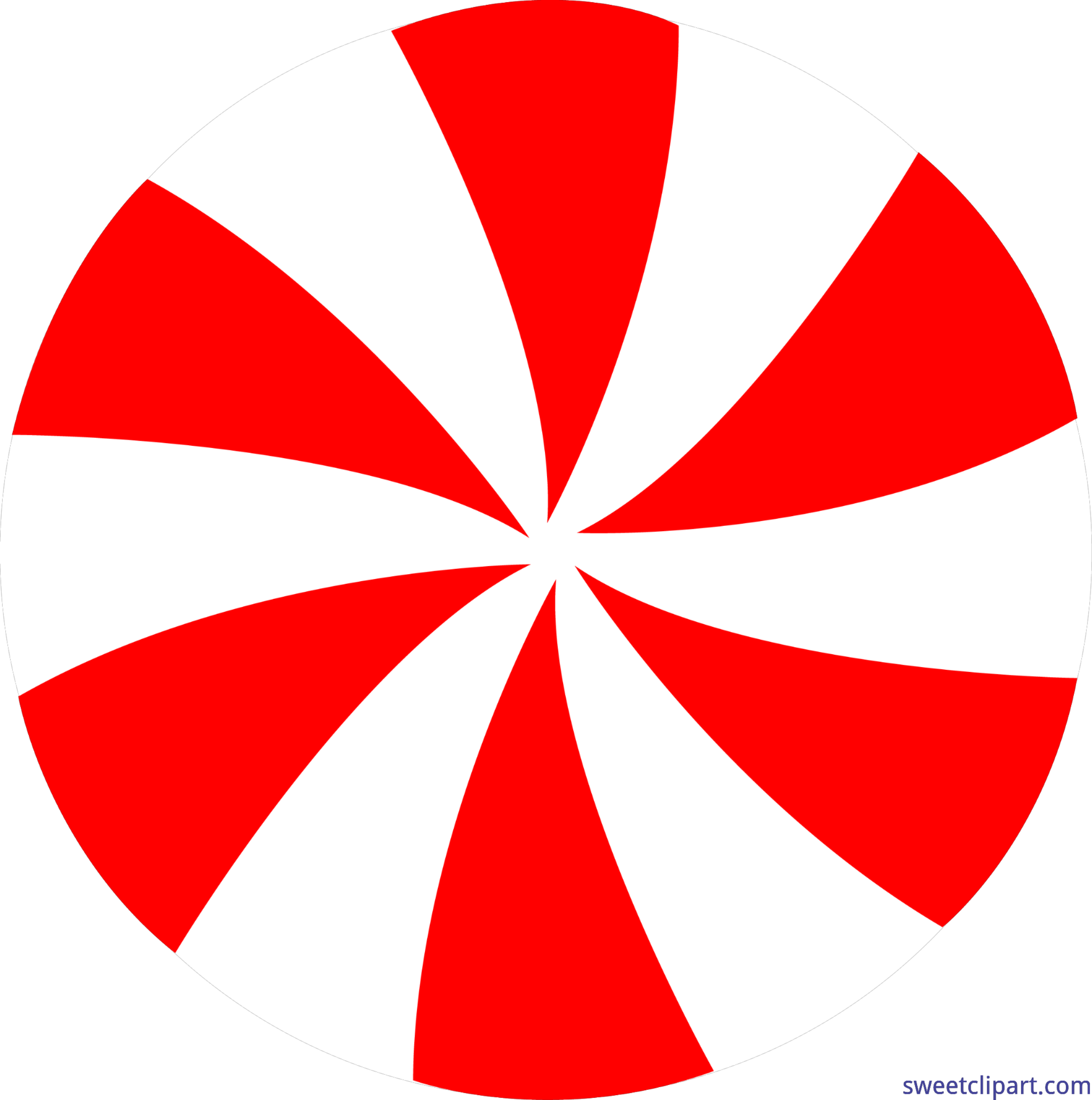 clipart library library Pinwheel red clip art. Vector candy peppermint