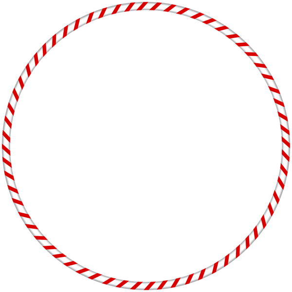 clip art royalty free library Vector candy round. Christmas png cane spearmint