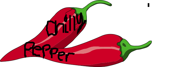 clip stock Chilly pepper clip art. Peppers clipart.