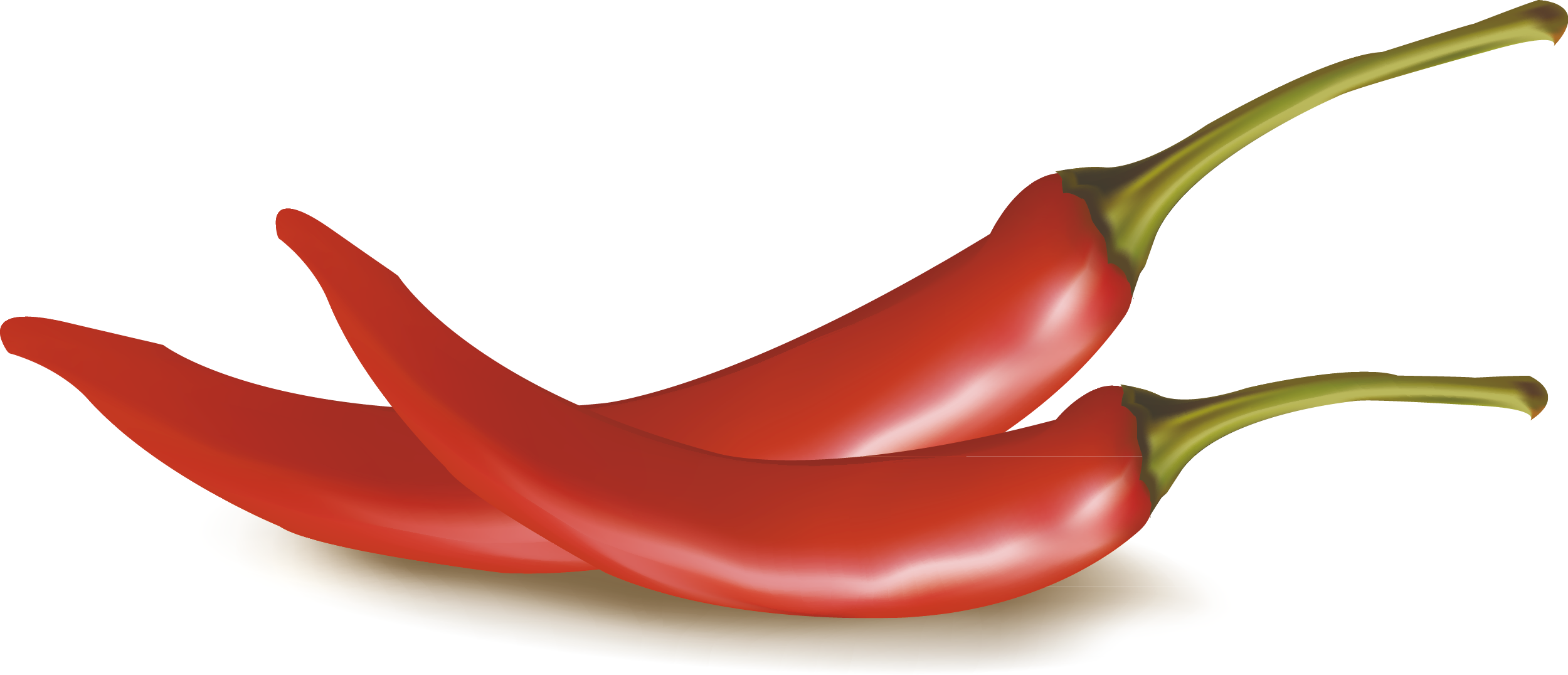clipart freeuse stock Pepper chili decorative design. Peppers drawing