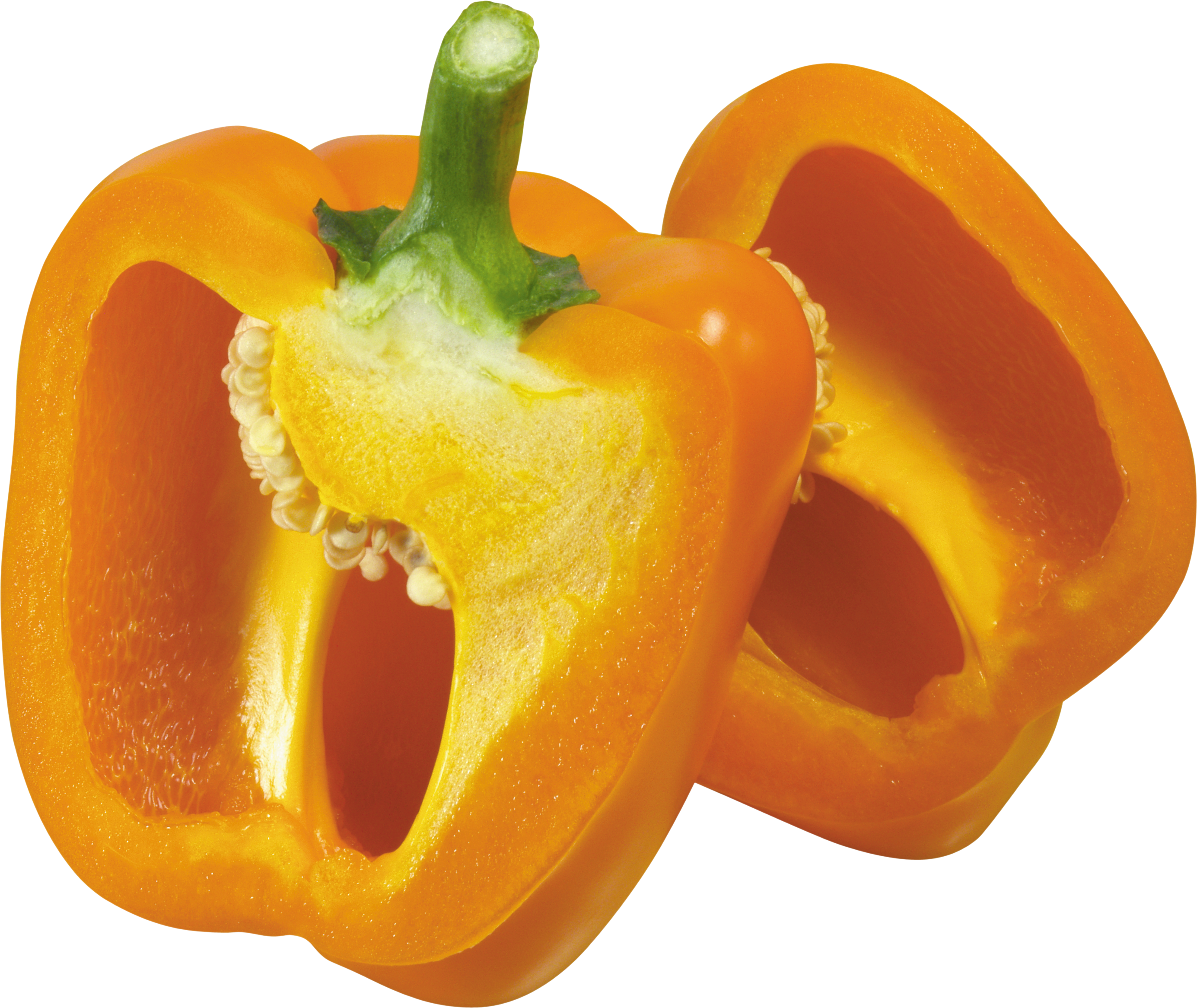 clip art transparent download Peppers drawing yellow pepper.  orange bell png