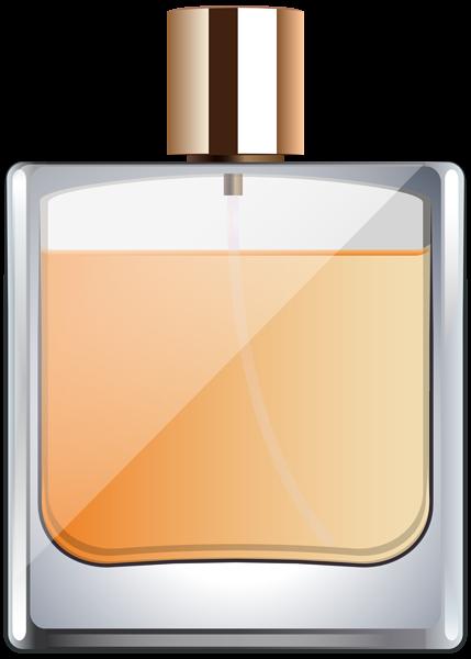 image freeuse download Perfume Bottle Transparent Clip Art Image