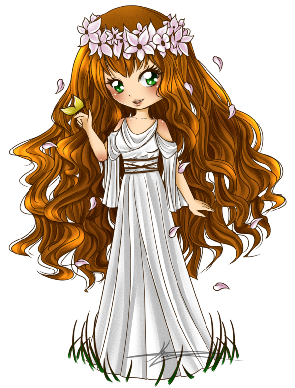 picture royalty free library Persephone drawing. Art pinterest.