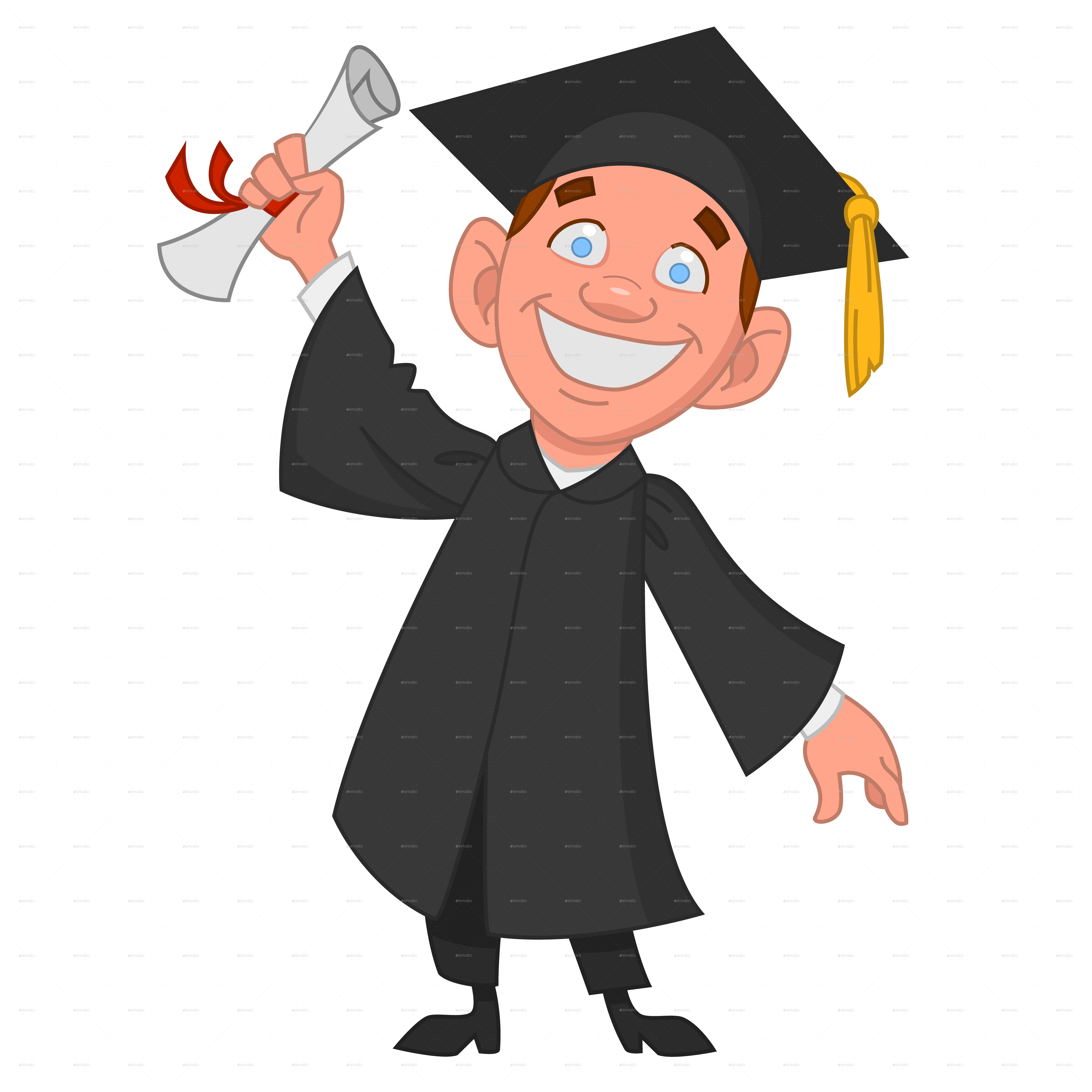 transparent stock College Student Clipart Png Concise Learning