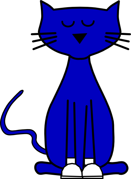 picture royalty free stock Free Cat Clipart at GetDrawings
