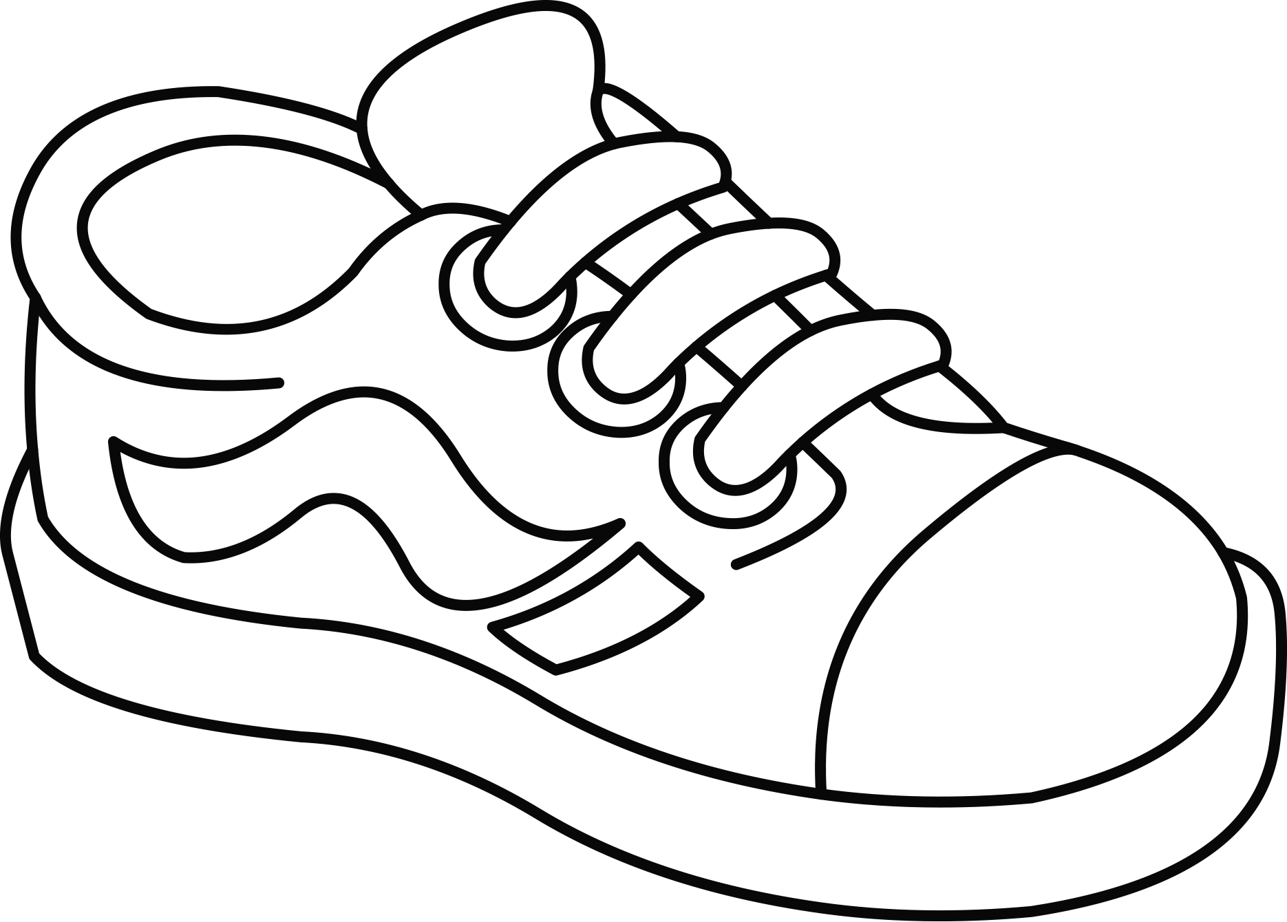 vector black and white library Drawing sneakers kid. Pete the cat button
