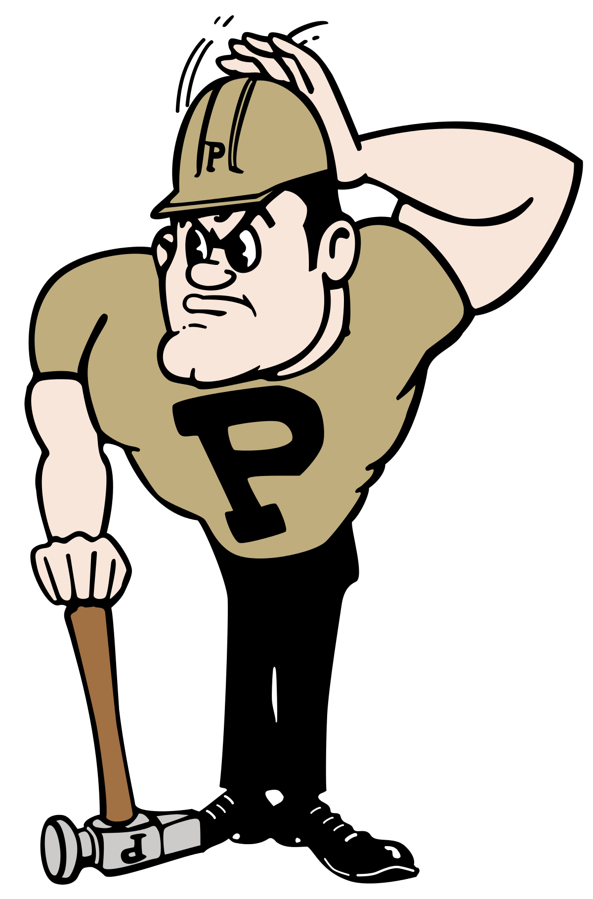 clipart free download Purdue wikipedia . Pete the clipart