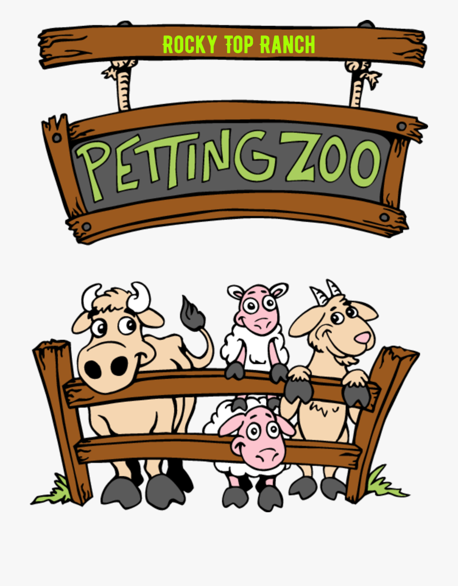 svg transparent download Clip art free cliparts. Petting zoo clipart