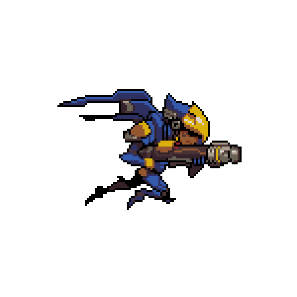 image free stock All Overwatch Pixel Sprays Transparent
