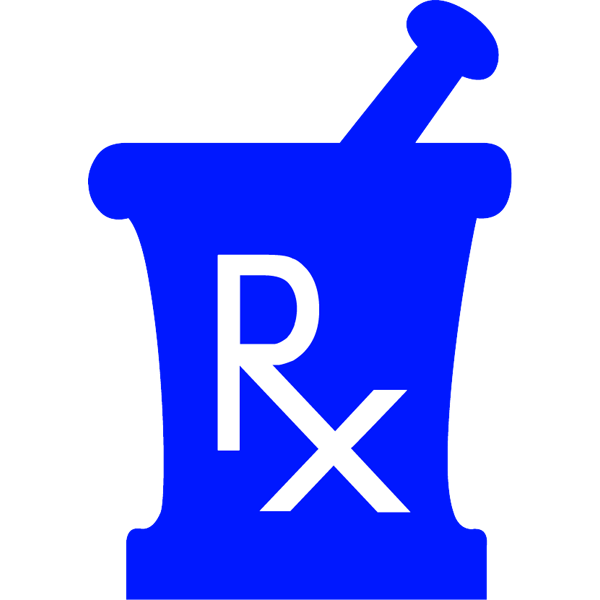 graphic library stock Rx Logos