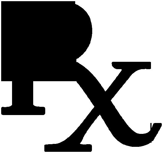 clip royalty free stock Pharmacy rx logo clipart
