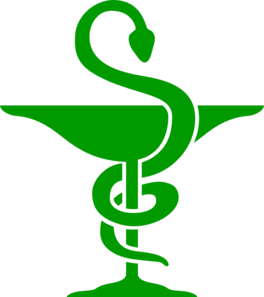 graphic free stock Pharmacy Symbol Clip Art at Clker