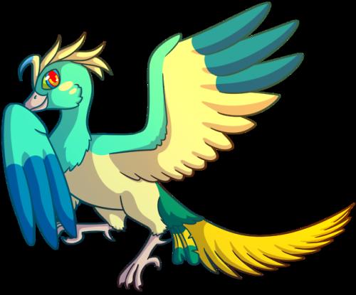 jpg royalty free library i love drawing bird people