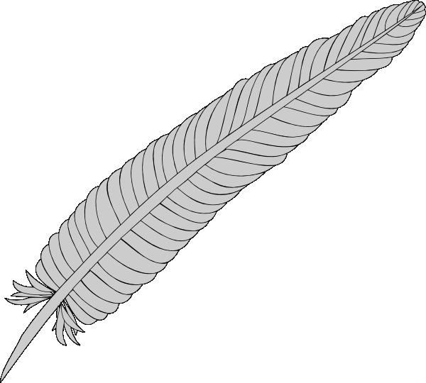 clip art stock Pheasant Feather Clip Art