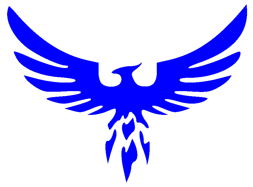 svg free stock Phoenix Clipart Free at GetDrawings