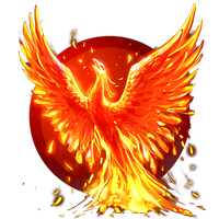 picture library download Phoenix clipart. Download free png photo.