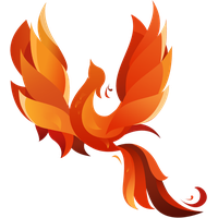 clip freeuse Download free png photo. Phoenix clipart.
