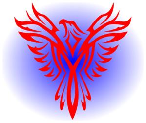 clip Phoenix clipart. Clip art at clker.