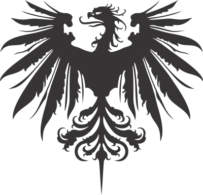 svg transparent stock Of house larethar the. Vector crest