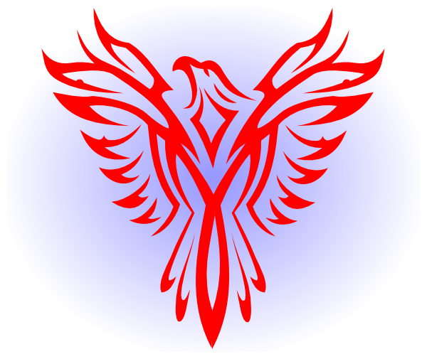 picture freeuse library Phoenix Clip Art at Clker