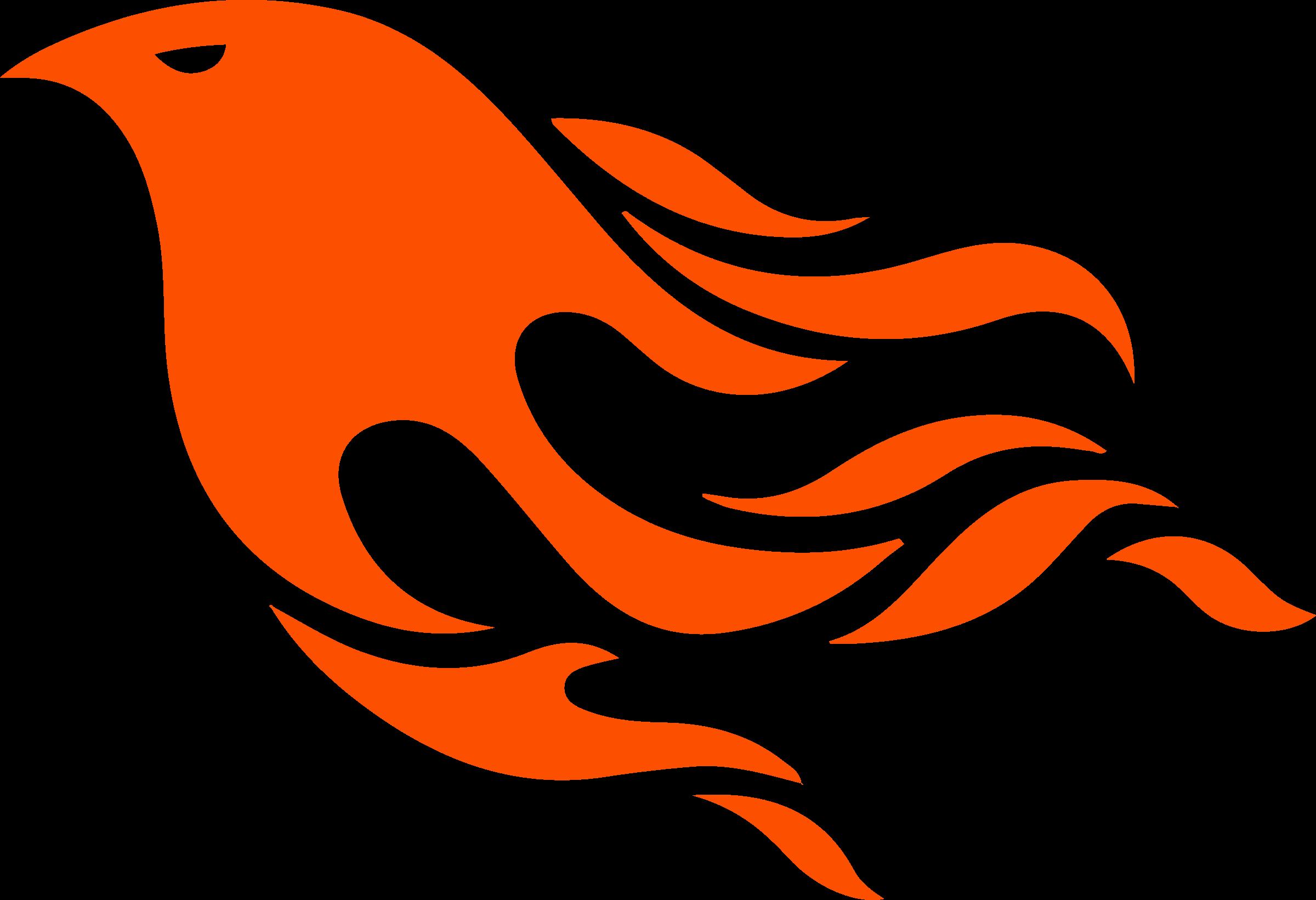 image library download Phoenix Logo PNG Transparent