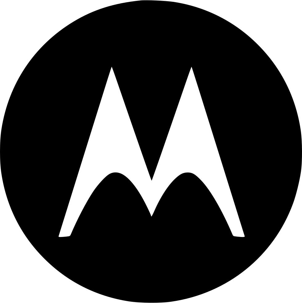clipart transparent M Moto Motorolla Mobile Idendity Brand Logo Logotype Svg Png Icon