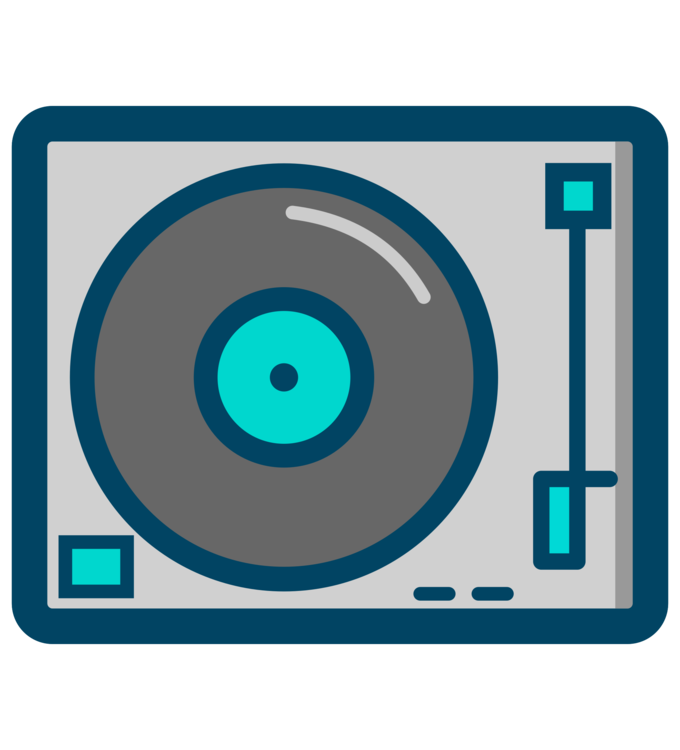 picture download Phonograph record Computer Icons Drawing Line art free commercial