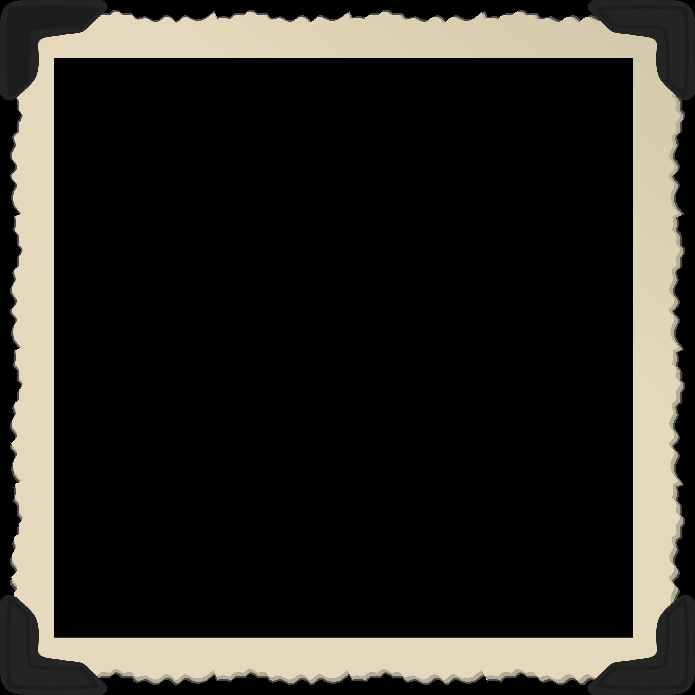 vector transparent Photograph clipart. Frame big image png