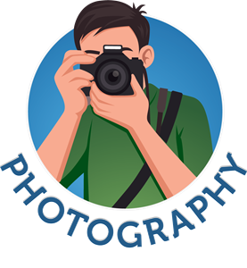 image library library Vector photography. Photographer logo vectors free