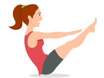 graphic freeuse stock Free fitness and exercise. Physical clipart excersize.