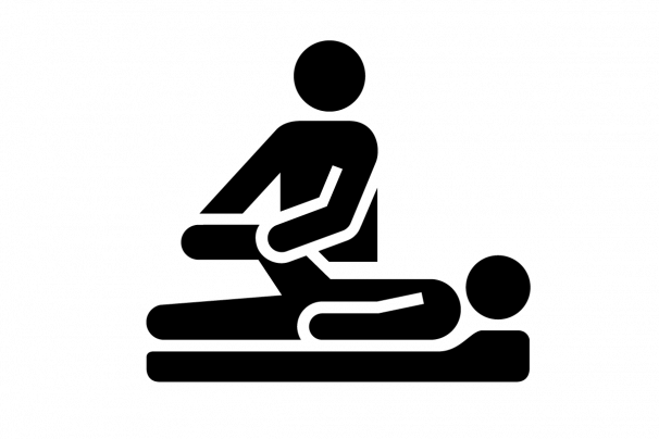image library download Therapy clipart black and white. Physical therapist group tenspeed.