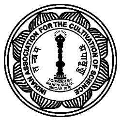banner freeuse Indian Association for the Cultivation of Science