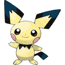 picture royalty free library raichu drawing pokemon go #102044696