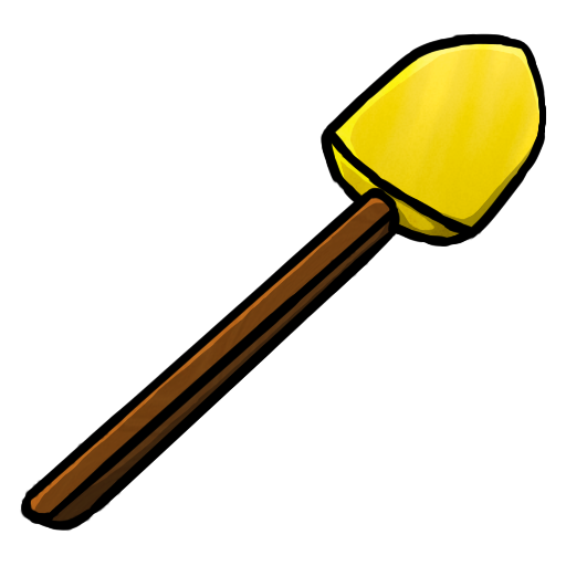 jpg free library Pickaxe Clipart Image Group
