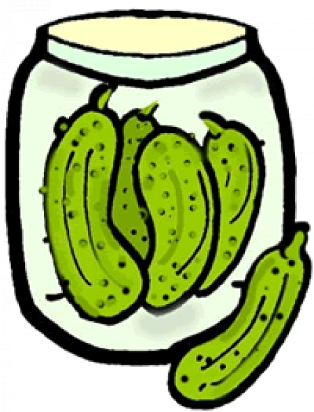 image transparent library Pickles clipart. Free download on webstockreview.