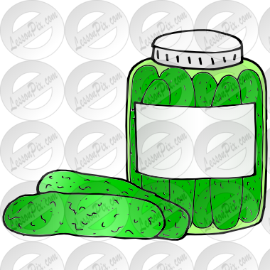 png transparent Picture for classroom therapy. Pickles clipart.