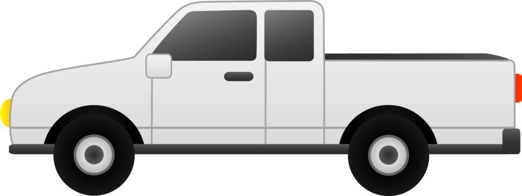 transparent download Collection of truck images. Pickup clipart