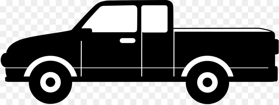 clipart Pickup clipart. Car cartoon truck transport.