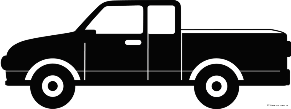jpg free stock Chevy Truck Silhouette at GetDrawings