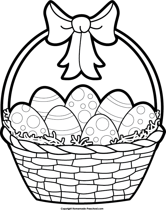 clip art freeuse library Picnic clipart black and white. Basket clip art panda