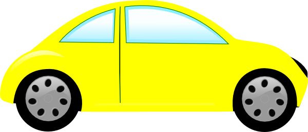 svg free download Vector supercars wiegert. Yellow car clipart